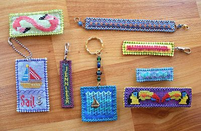beyond bracelets jen funk weber