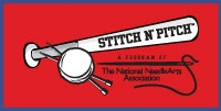 Stitch N' Pitch logo