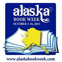Alaska Book Week, 2015, Jen Funk Weber