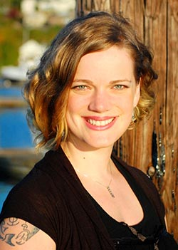 AdriAnne Strickland
