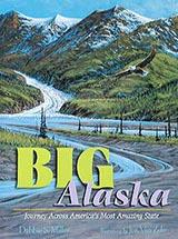 Big Alaska, by Debbie Miller