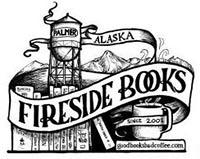 Fireside Books, Palmer, Alaska