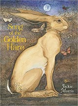 Song of the Golden Hare, by Jackie Morris