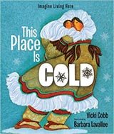 This Place is Cold, by Barbara Lavallee