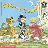 Trick-or-Treat, by Ann Dixon
