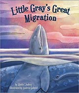 Little Gray's Great Migration, illustrated by Andrea Gabriel