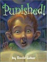 Punished, by David Lubar