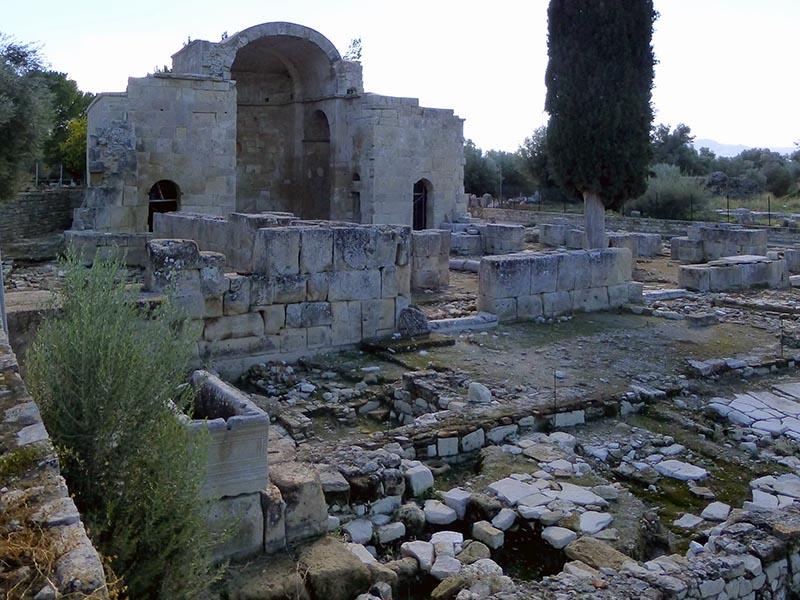 Agios, Titos, Crete, Greece - Jen Funk Weber